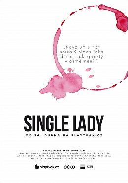 Single Lady: Jízda v Óčku online