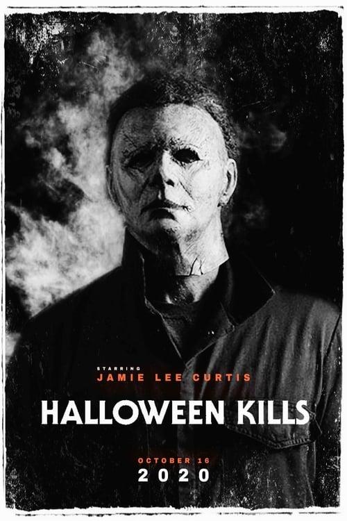 Halloween zabíjí online