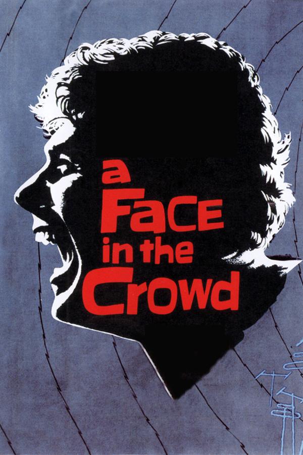 Tvář v davu online