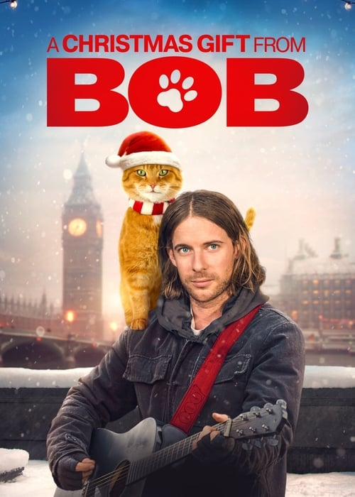 A Christmas Gift from Bob online