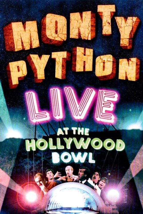 Monty Python v Hollywoodu online