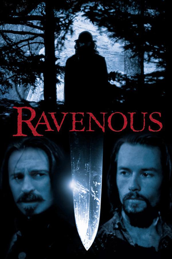 Ravenous online