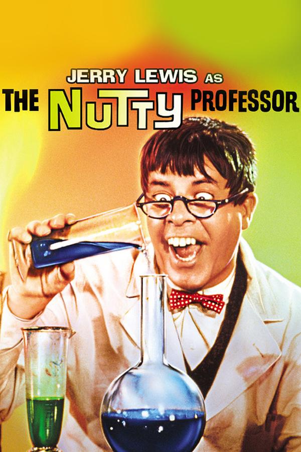 Zamilovaný profesor online