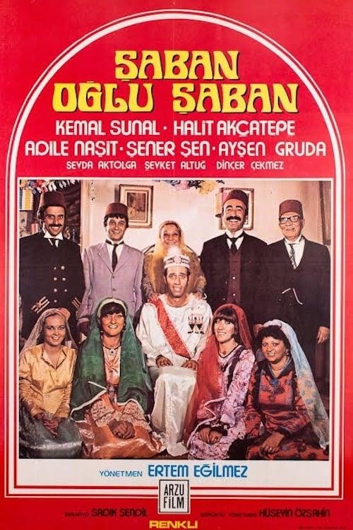 Saban, Son of Saban online
