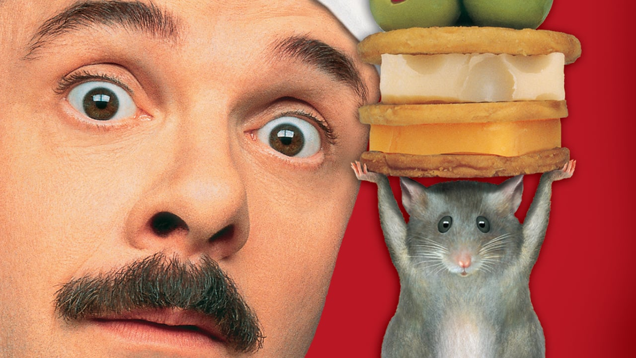 Hon na myš - Tržby a návštěvnost