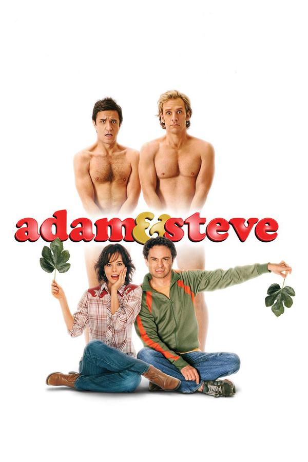 Adam & Steve online
