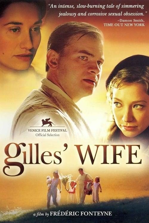 Gillesova žena online