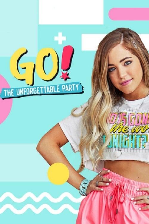 GO! Nezapomenutelný večírek online
