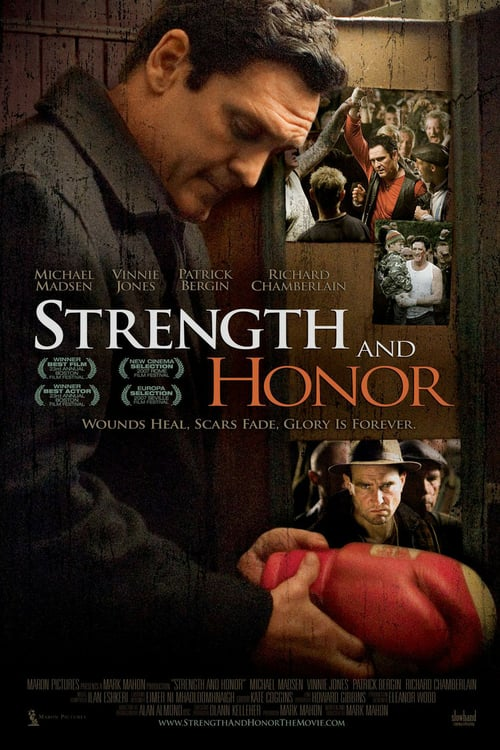 Strength and Honour online