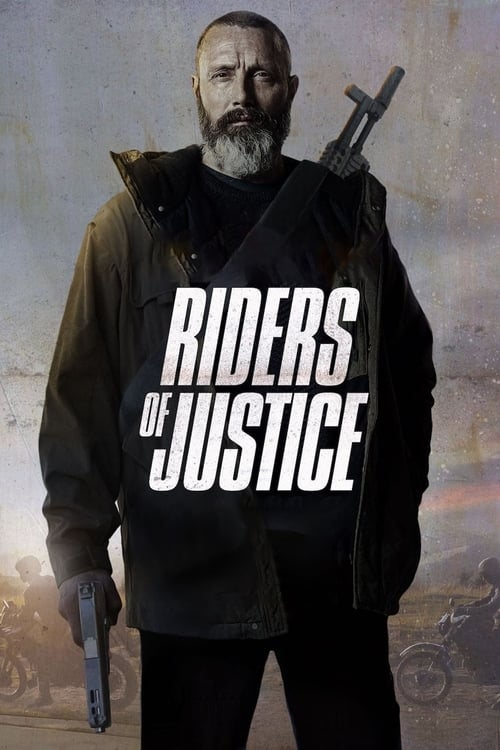 Rytíři spravedlnosti online