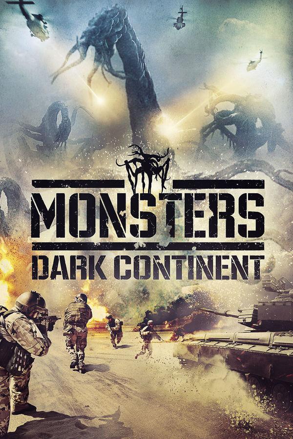 Monsters: Dark Continent online