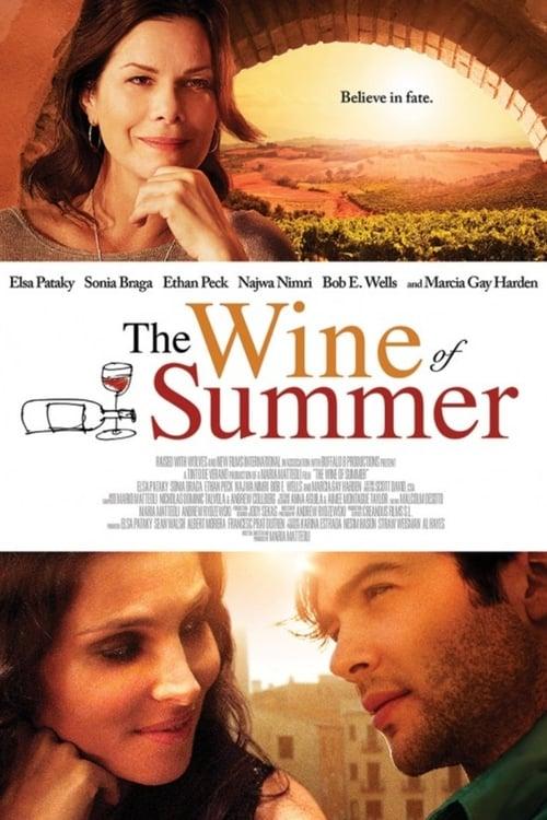 Sladké letní víno online