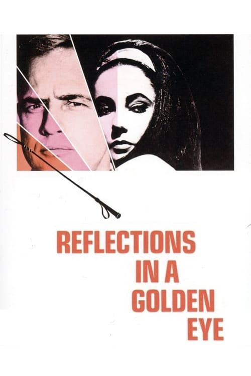 Reflections in a Golden Eye online