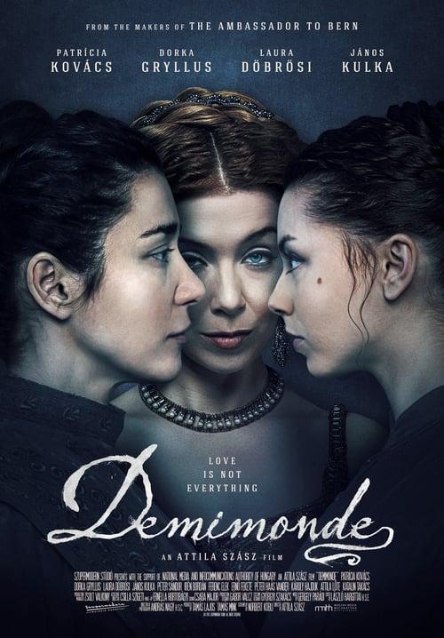 Demimonde online