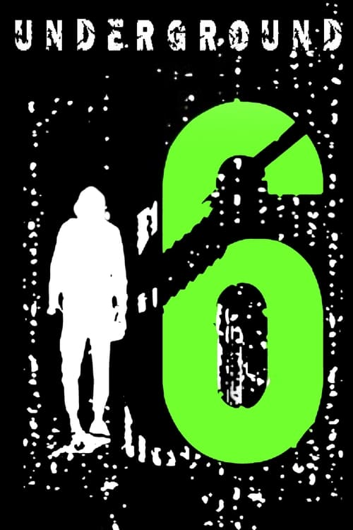 6 Underground: Tajné operace online