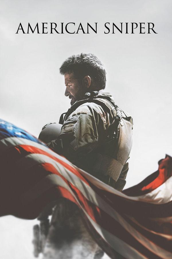 Americký sniper online