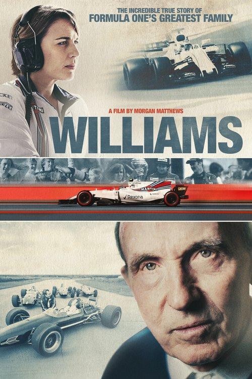 Williams - Tržby a návštěvnost
