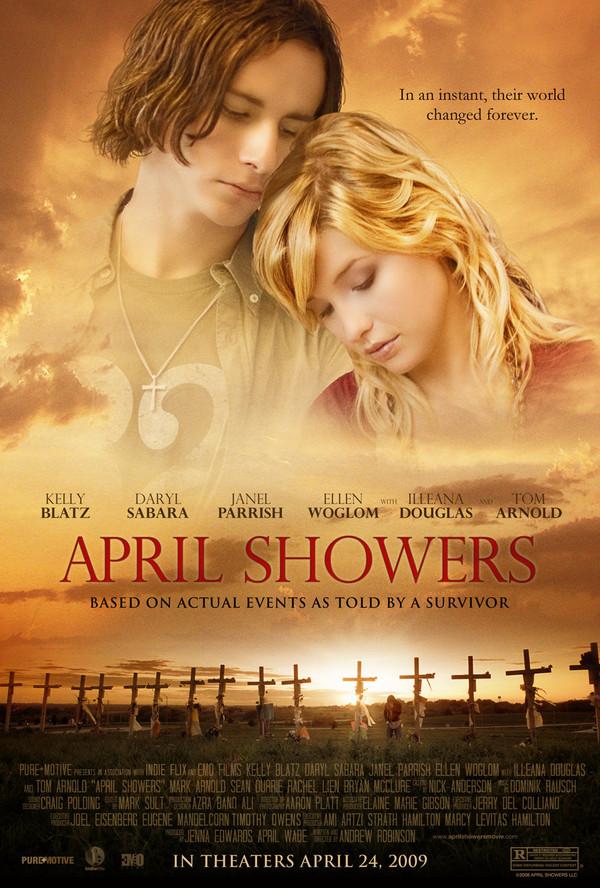 April Showers online