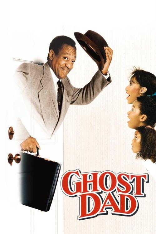 Ghost Dad online