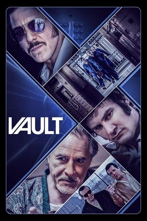 Vault online