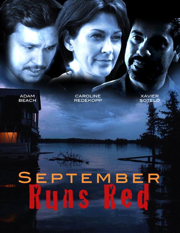 September Runs Red online