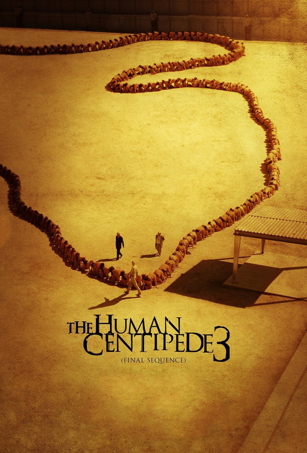 The Human Centipede 3: The Final Sequence online