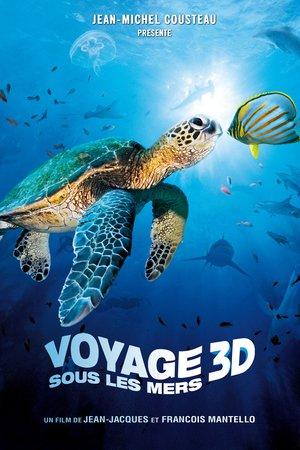 Velké podmořské dobrodružství 3D - Tržby a návštěvnost