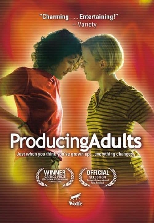 Producing Adults online