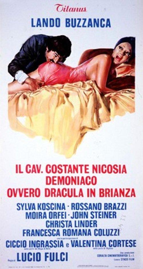 The Demonic Womanizer Costante Nicosia, or: Dracula in Brianza online