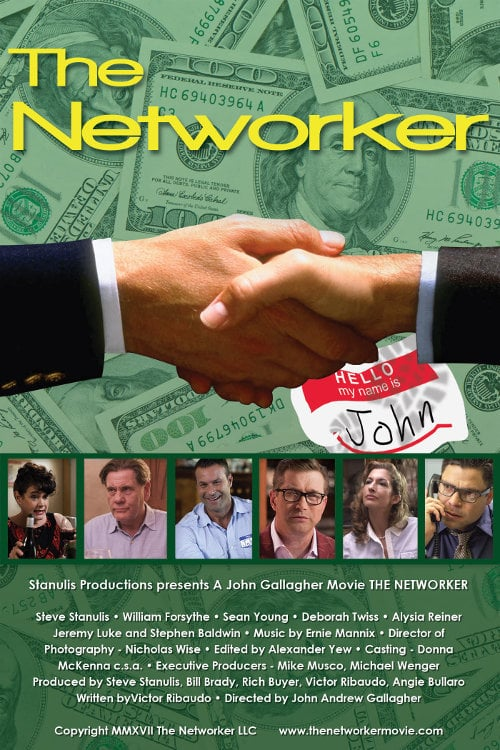 The Networker online