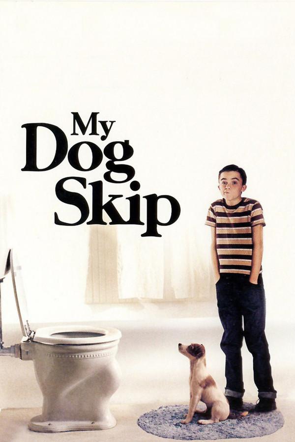 Můj pes Skip online