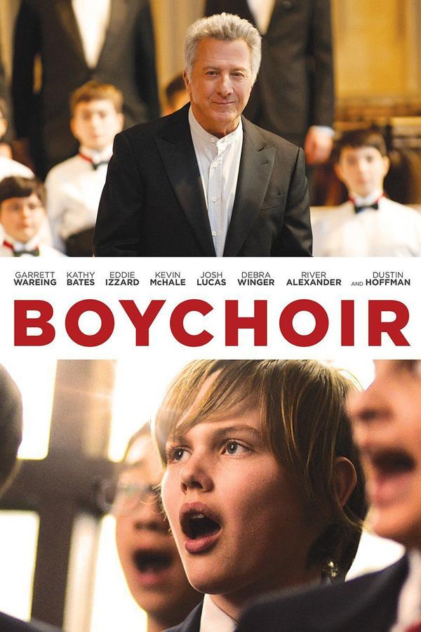 Boychoir online