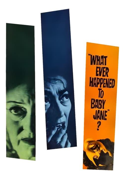 Co se vlastně stalo s Baby Jane? online