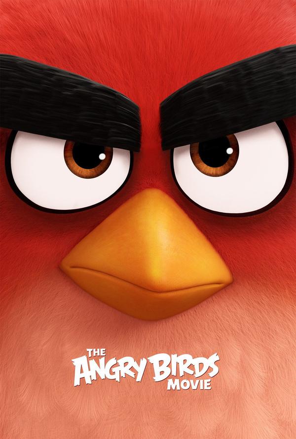 Angry Birds ve filmu - Tržby a návštěvnost