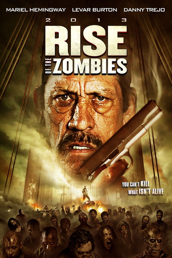 Rise of the Zombies online