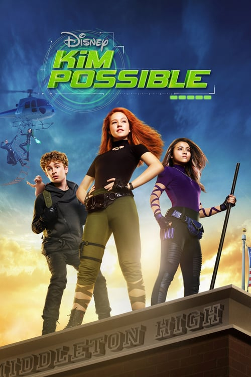 Kim Possible online