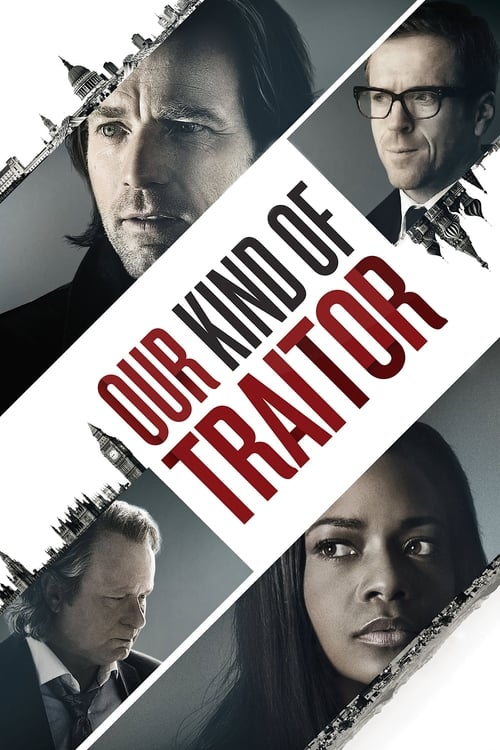 Our Kind of Traitor online