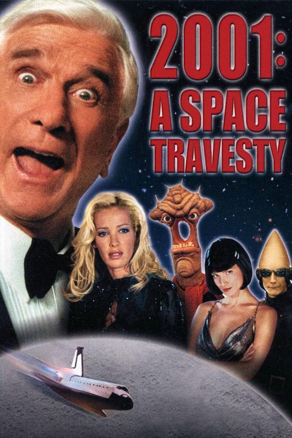 2001: Vesmírná prda - Tržby a návštěvnost