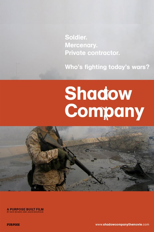 Shadow Company online