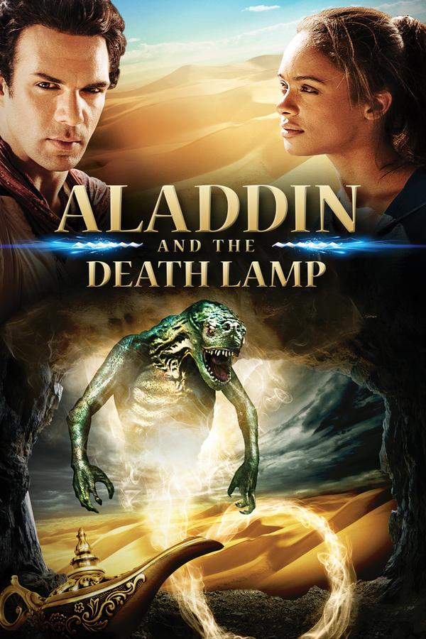Aladdin a lampa smrti online