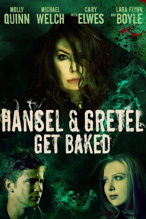 Hansel and Gretel Get Baked online