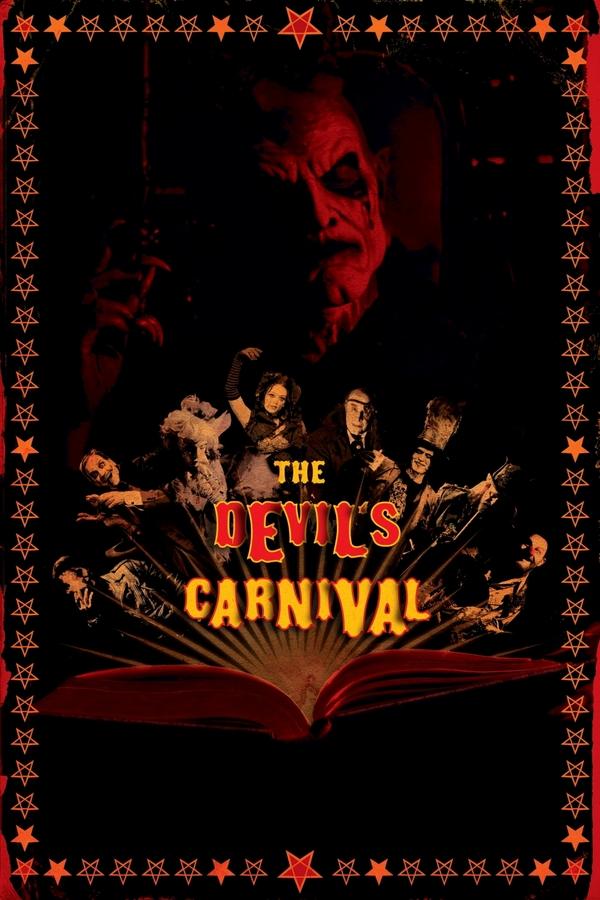 The Devils Carnival online