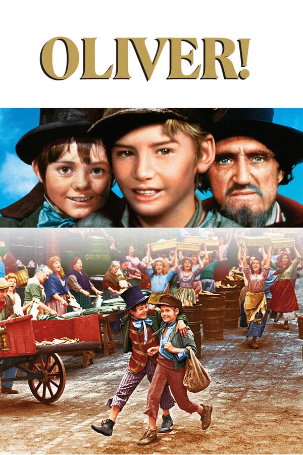 Oliver! online