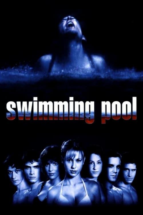 Swimming Pool - Der Tod feiert mit online
