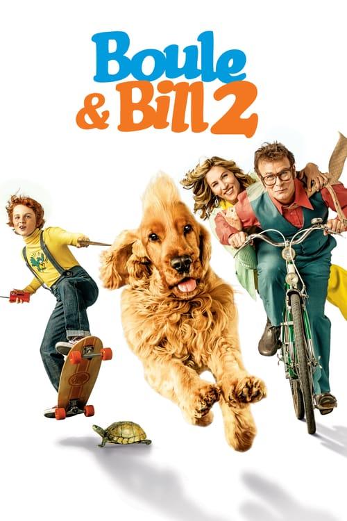 Boule & Bill 2 online