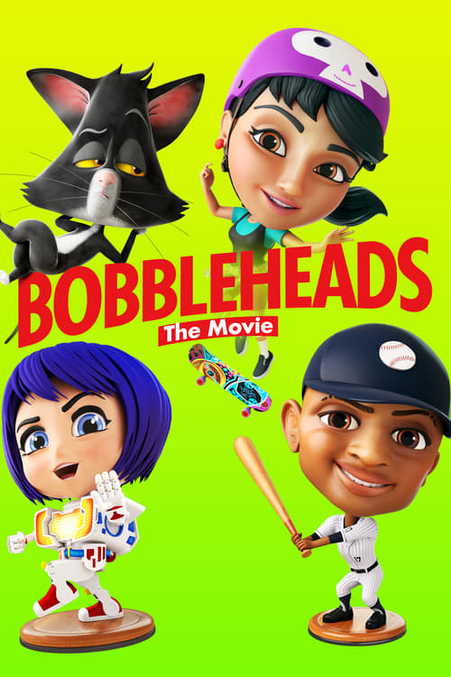 Bobbleheads: The Movie online