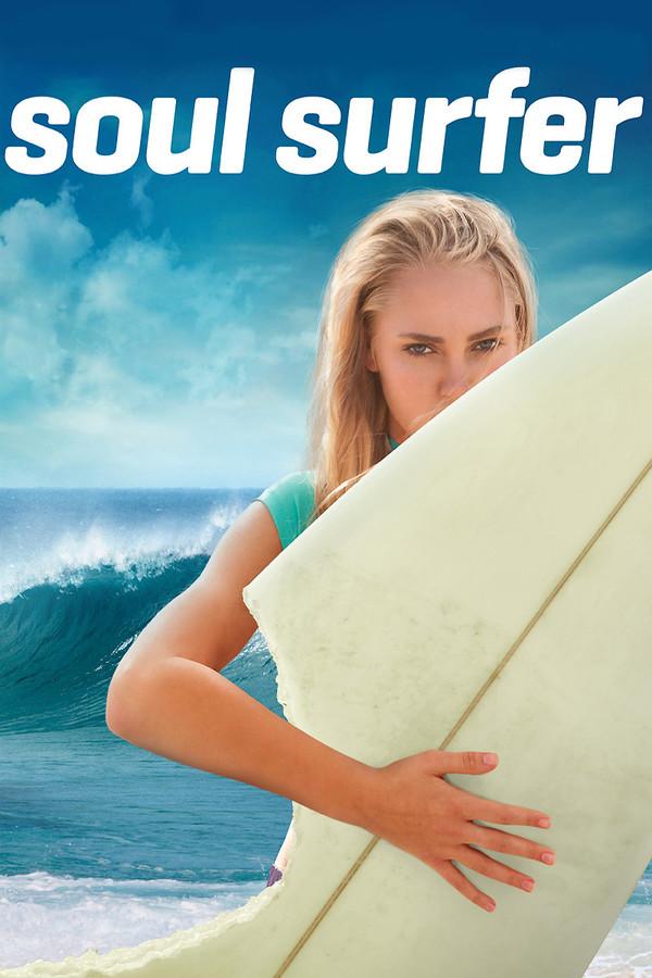 Surfařka online