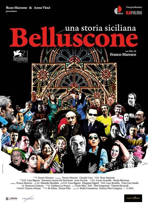 Belluscone: A Sicilian Story online