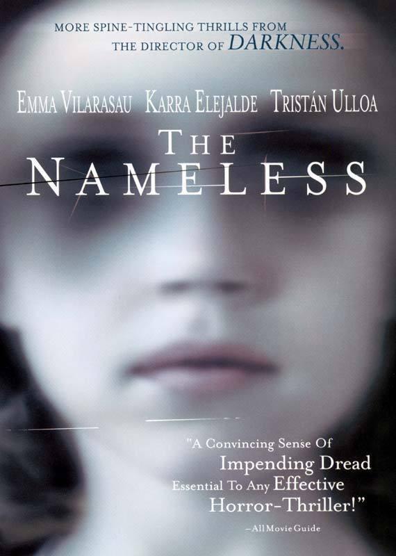 The Nameless online