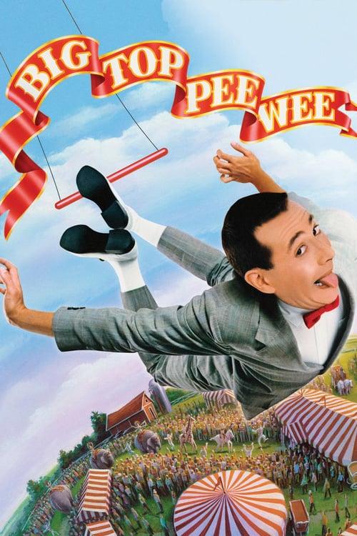 Big Top Pee-wee online